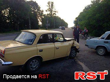 МОСКВИЧ 412  1991