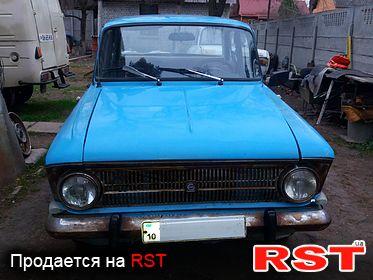 МОСКВИЧ 412  1977