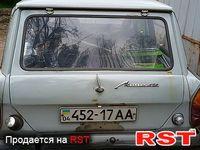 МОСКВИЧ 426