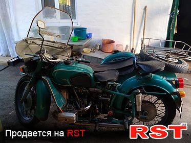 МОТО КЛАССИК МТ-9 1973