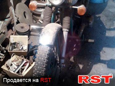 МОТО Кастом  М67-36  1980