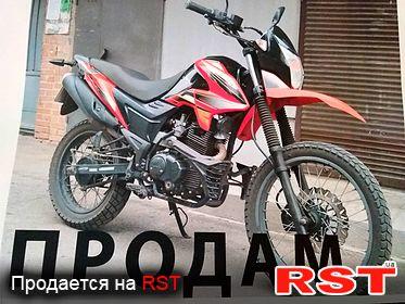 МОТО ЭНДУРО LONCIN LX200GY-3 2013