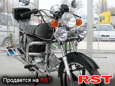 МОТО МОТОРОЛЛЕР SABUR  SB50QT 2015