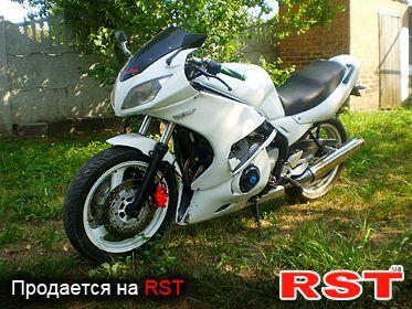 МОТО Спорт Турист Yamaha xj 600s, обмен 1999