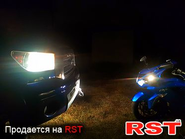 МОТО Спорт Турист Kawasaki ZZR1400 (ZX-14R) 2012
