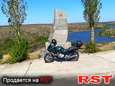 МОТО Спорт Турист Yamaha Xj600s Diversion, обмен 1993