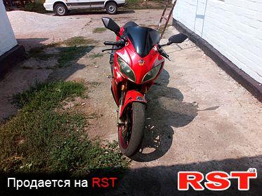 МОТО СПОРТБАЙК Ventus 150-10 , обмен 2013