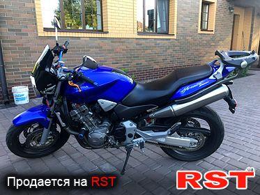МОТО СТРИТБАЙК HONDA hornet cb900f 2003
