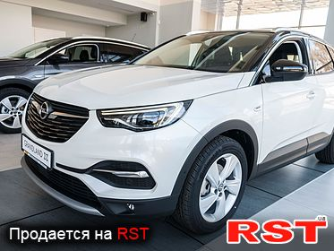 OPEL Grandland X Innovation 2019