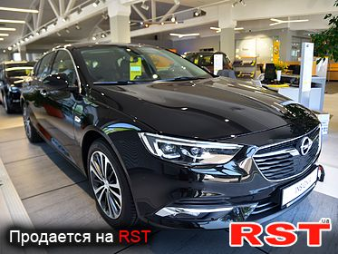 OPEL Insignia Innovation 2019