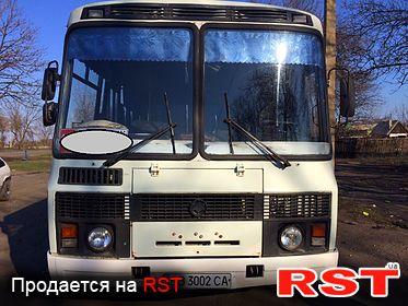 ПАЗ 3205