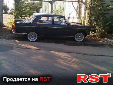 PEUGEOT 404  1976