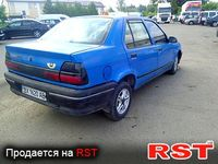 RENAULT Chamade