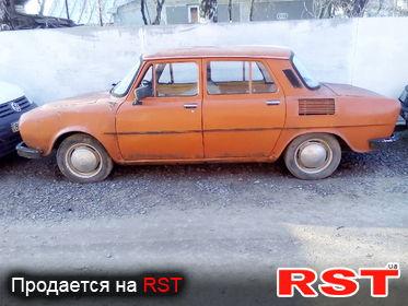 SKODA 100  1976
