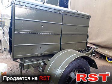 СПЕЦТЕХНИКА Агрегат сварочный САК 1991