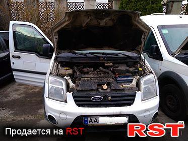 СПЕЦТЕХНИКА Инкассаторские авто FORD Connect 2010