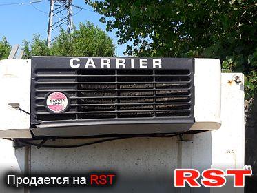 СПЕЦТЕХНИКА Холодильная установка  Carrier  Supra 844 2001
