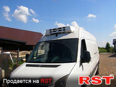 СПЕЦТЕХНИКА Холодильная установка Gah А400F 2005