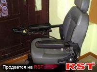 СПЕЦТЕХНИКА Инвалидная коляска