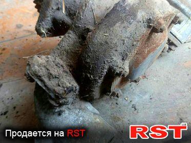 СПЕЦТЕХНИКА Насосная станция  ЯМЗ 240 2000