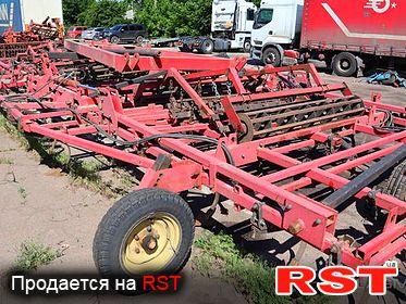 СПЕЦТЕХНИКА Сельхозтехника Культиватор КПС-12 2015