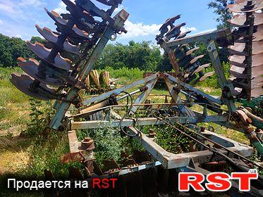 СПЕЦТЕХНИКА Сельхозтехника Бдт 7 2010