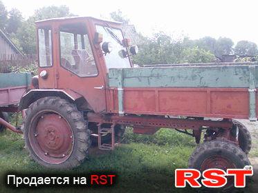 Купить СПЕЦТЕХНИКА Трактор в Харькове на RST