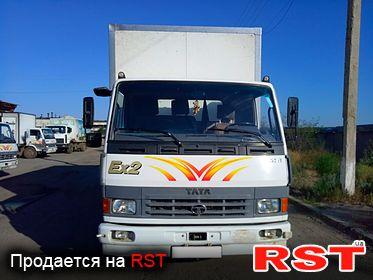 TATA LPT-1116