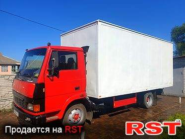 TATA T713
