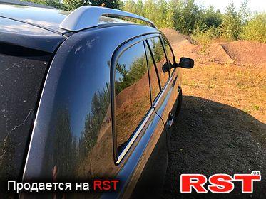 TOYOTA Avensis , обмен 2008
