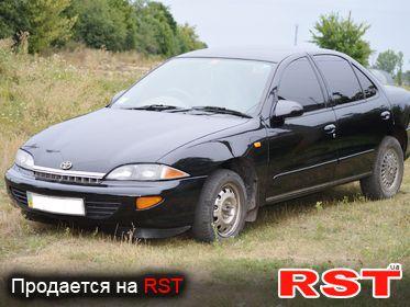 TOYOTA Cavalier  1997