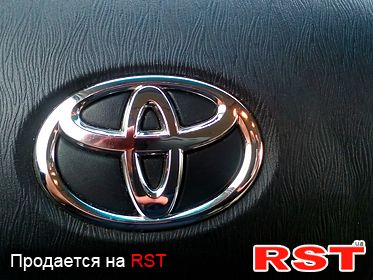 TOYOTA Prius V, обмен 2012
