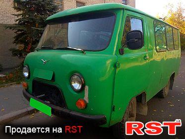УАЗ 2206  1991