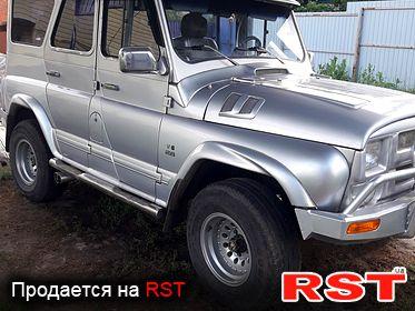 УАЗ 3151 , обмен 1985