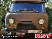 УАЗ 451