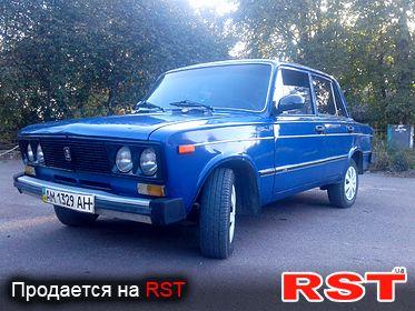 ВАЗ 2103  1975