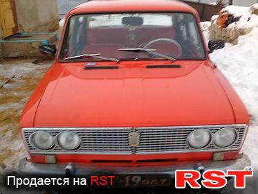 Техническая характеристика ВАЗ-21033 — Лада 2103, 1.3 л., 1979 ... | 280x373