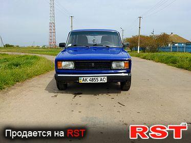 ВАЗ 2104 , обмен 2005