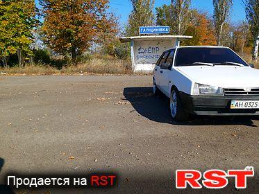 ВАЗ 2109  2000