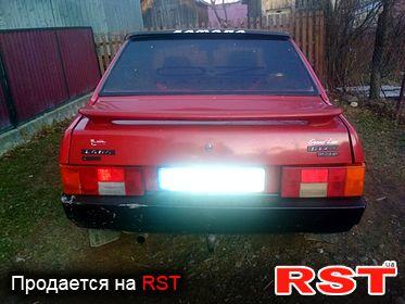 ВАЗ 21099  1992