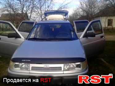 ВАЗ 2111 , обмен 2006