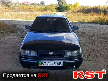ВАЗ 2112 , обмен 2001