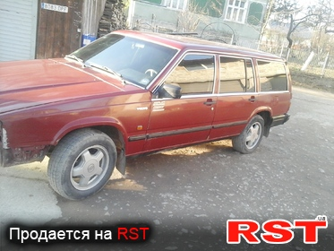 взаимозаменяемость деталей авто volvo 740 отзывы