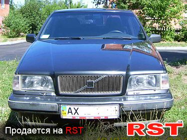 VOLVO 850 GL 1993