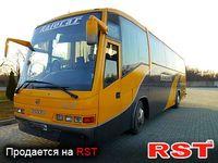 городской автобус volvo b10 ble fflc