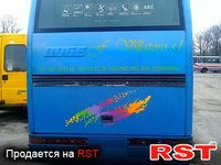 VOLVO Автобус