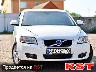 VOLVO S40 Classic 2012