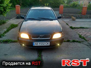 VOLVO S40 , обмен 1998